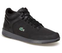 Herren-Sneaker mit gesteppten Einsätzen TARRU-LIGHT