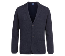 Strickjacke, modern fit