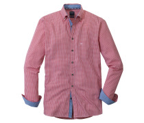 Trachtenhemd, modern fit