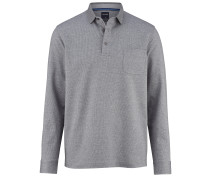 Polo Pullover, modern fit