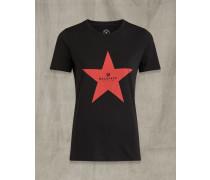 Mariola Star Print T-Shirt