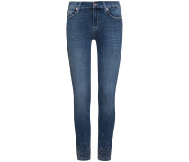 The Skinny 7/8-Jeans Slim Crop