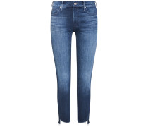 Rascal 7/8-Jeans Ankle Step Fray