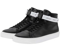 100mm Sport Hightop-Sneaker