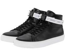 100mm Sport Hightop-Sneaker