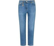 Clip 7/8-Jeans
