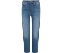 The Tomcat Ankle 7/8-Jeans