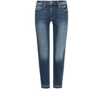 Le Nouveau 7/8-Jeans High Rise Straight