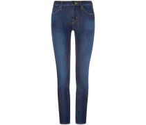 Kimberly Jeans Mid Rise Slim