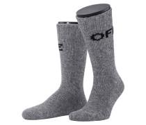 Time Off Socken