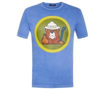 T-Shirt Long Cool Fit