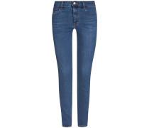 Leenah 7/8-Jeans