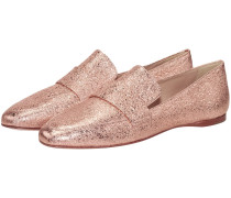 Chic-Argento Loafer