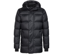 Vernon Black Label Daunenjacke