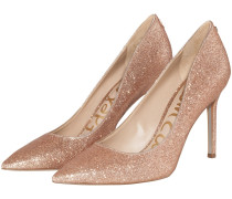 Hazel Pumps