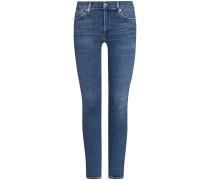 Rocket Jeans Mid Rise Skinny