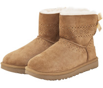 Dea Sunshine Perf Boots