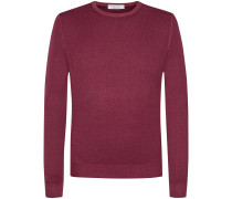 Cashmere-Pullover Slim Fit