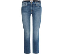 Le High 7/8-Jeans High Rise Straight