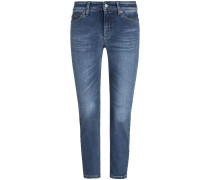 Piper 7/8-Jeans High Rise