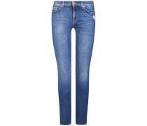 Roxanne Jeans Mid Rise