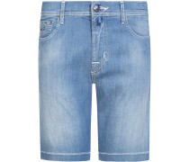 J6636 Jeansshorts