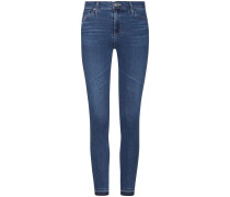 The Legging Jeans Mid Rise Super Skinny Ankle