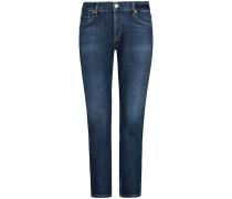 Emerson 7/8-Jeans Slim Boyfriend
