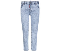 Cool Girl 7/8- Jeans Cropped