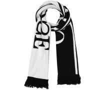 Knit Logo Schal