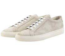 Original Achilles Low Suede Sneaker
