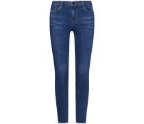 Austin Jeans Mid Rise Skinny