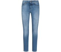 Parla Jeans Ankle