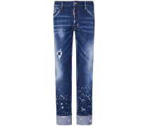 Cool Guy Jeans Cropped