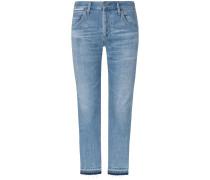 Emerson 7/8-Jeans Slim Fit Boyfriend Crop
