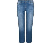 Loreena 7/8-Jeans Modern Rise Easy Kick