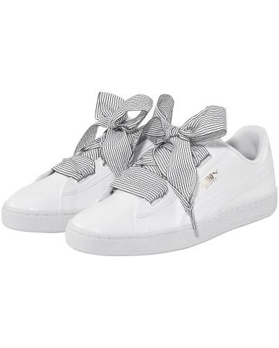 Puma Damen Basket Heart Wn's Sneaker Rabatte 2OHyOmoWfr