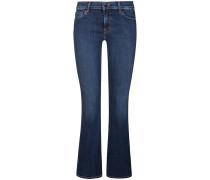 Sallie Jeans High Rise Bootcut