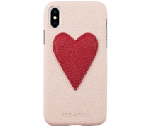 iPhone X Case Heart