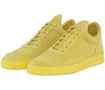Low Top Ripple Sneaker