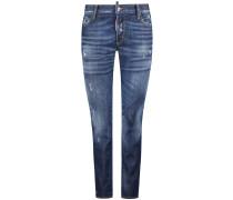Jennifer Jeans Cropped