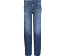 The Everett Jeans Slim Straight
