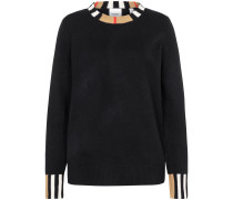 Eyre Cashmere-Pullover
