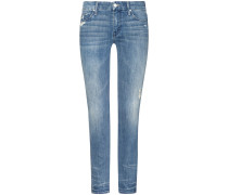 The Looker Skinny Jeans Mid Rise