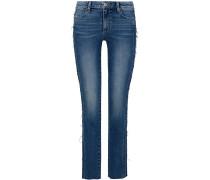 Julia Jeans High Rise Straight Leg