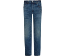 Slim Narrow Jeans