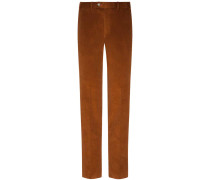 Parma Cord-Chino Contemporary Fit