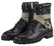 Chain Road Stiefeletten