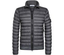 Garment Dyed Micro Yarn Daunenjacke | Herren (S;XL;XXXL)