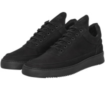 Low Top Ripple Sneaker
